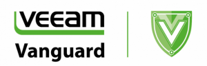 veeam vanguard David hill