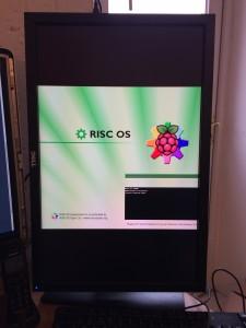 Screen Rotation RaspberryPI