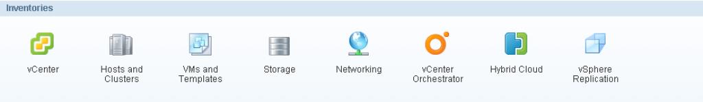 vCloud Air vSphere Client update