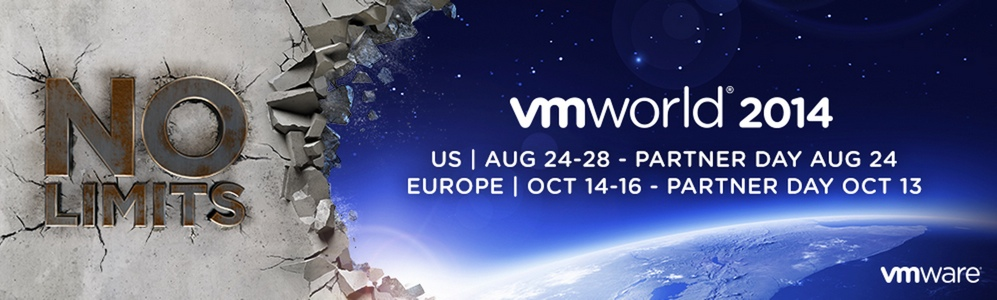 VMworld vCloud Air Sessions