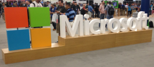 Microsoft TechEd Review